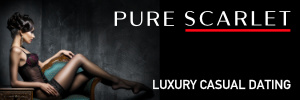 Pure Scarlet brand image